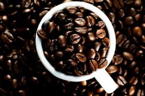 Cibi da evitare: la caffeina